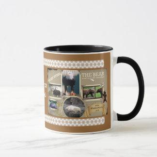 Mug Le grand extérieur en Alaska