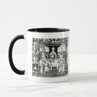 Mug Le grand festin de Khan