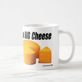 Mug Le grand fromage, le grand fromage