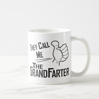 Mug Le Grandfarter
