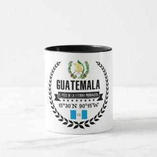 Mug Le Guatemala