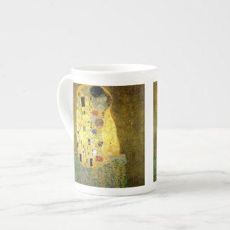 Mug Le ~ Gustav Klimt de baiser