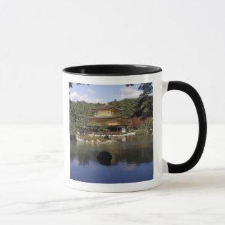 Mug Le Japon, Kyoto, pavillon d'or, temple de zen