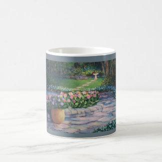 Mug Le jardin d'Elaine