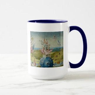 Mug Le jardin des plaisirs terrestres