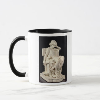 Mug Le jeune Aristote, 1870