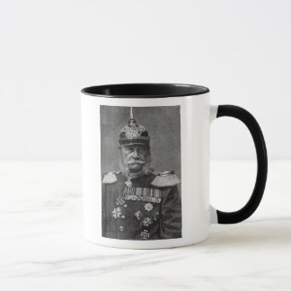 "Mug Le Kaiser Wilhelm, de la ""heure de loisirs"", 1888"