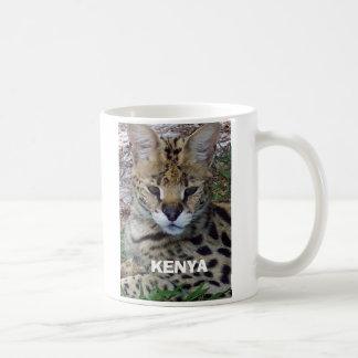 MUG LE KENYA
