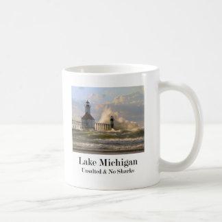 Mug Le lac Michigan