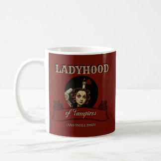 Mug Le LADYHOOD des VAMPIRES