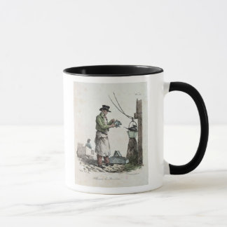 Mug Le Lamplighter