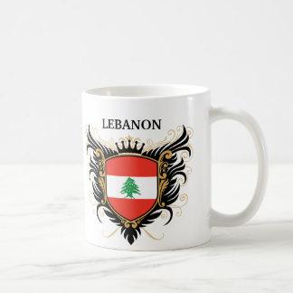 Mug Le Liban [personnalisez]