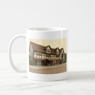 Mug Le lieu de naissance de Shakespeare,