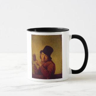 Mug Le mangeur de jambon