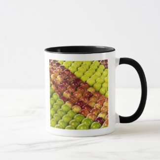 Mug Le marché de l'agriculteur
