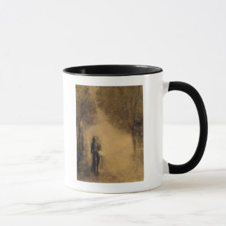 Mug Le marcheur