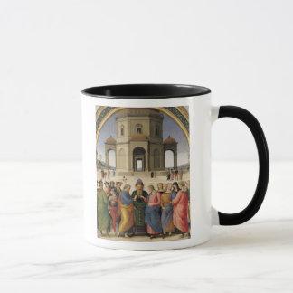 Mug Le mariage de la Vierge, 1500-04
