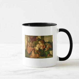 Mug Le mariage mystique du saint Catherine