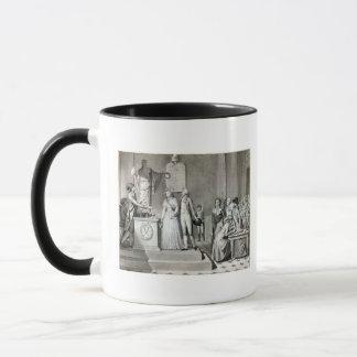 Mug Le mariage républicain
