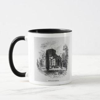 Mug Le mausolée royal, Frogmore