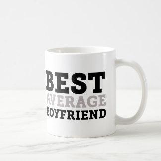 Mug Le meilleur ami moyen
