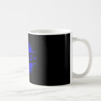 Mug Le meilleur ami toujours bleu
