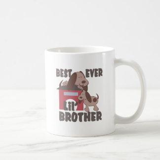 Mug Le meilleur chenil de petit frère jamais