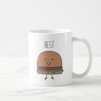 Mug le meilleur hamburger