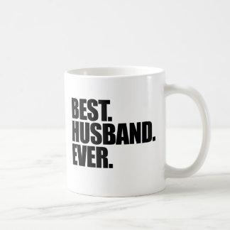 Mug Le meilleur mari jamais