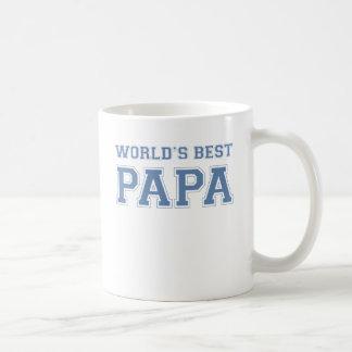 Mug Le meilleur papa des mondes