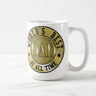 Mug Le meilleur papa du monde