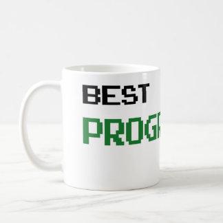 Mug Le meilleur programmeur jamais