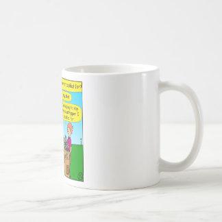 Mug le meilleur verseur 946 dans la bande dessinée de