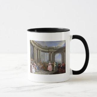 Mug Le menuet