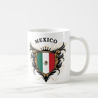Mug Le Mexique
