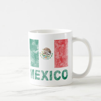 Mug Le Mexique vintage