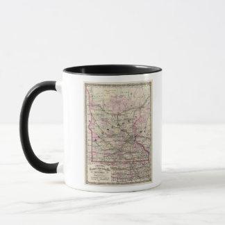 Mug Le Minnesota 9