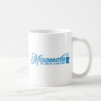 Mug Le Minnesota (état du mien)
