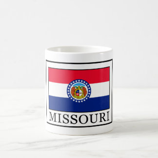 Mug Le Missouri