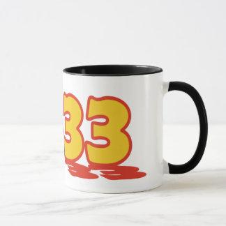 Mug Le model 33