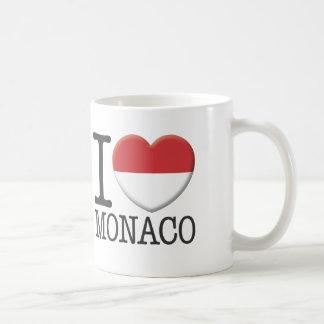 Mug Le Monaco
