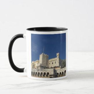 Mug Le Monaco, Cote d'Azur, le palais du prince
