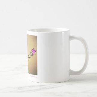 Mug Le monde est le mien