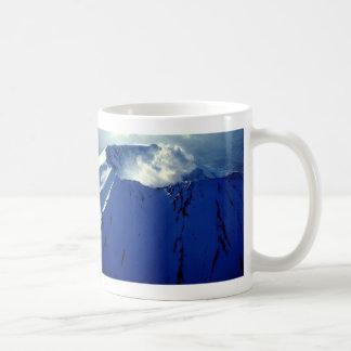 Mug Le Mont Saint Helens