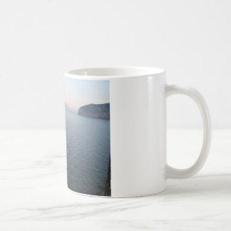 Mug Le mont Vésuve