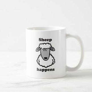 Mug Le mouton se produit