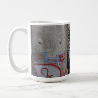 Mug Le mur de Berlin - Allemagne