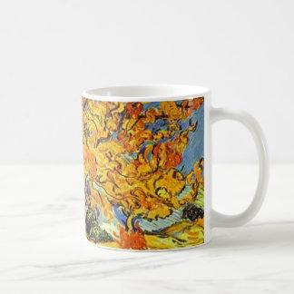 Mug Le mûrier, Vincent van Gogh