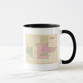 Mug Le Nelson et robuste, Nébraska