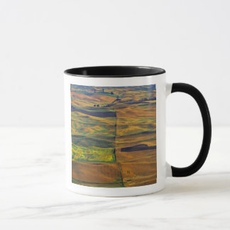 Mug Le Palouse de la butte de Steptoe, Colfax,